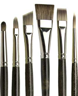 Traditions Brushes